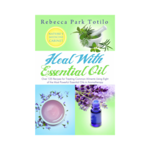 Master Aromatherapy