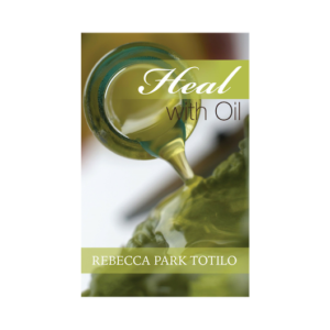 Heal With Oil