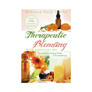 Therapeutic Blending With Essential Oil | Master Aromatherapy
