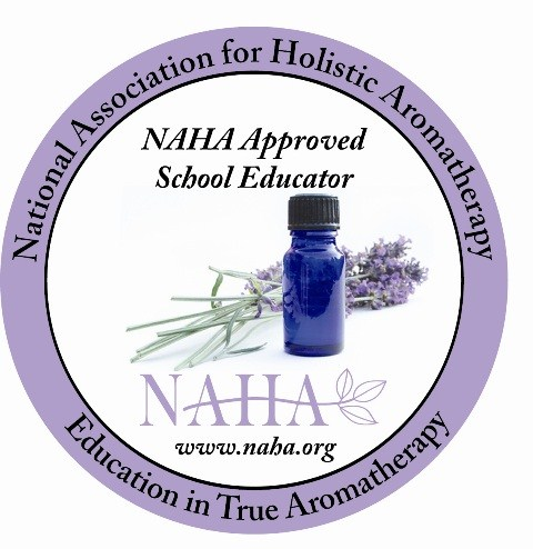 NAHA Approved Educator | Master Aromatherapy