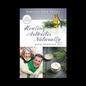 Healing Arthritis Naturally | Master Aromatherapy