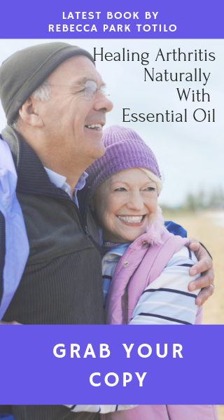 Healing Arthritis Naturally With Essential Oil | Master Aromatherapy