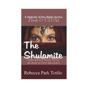 A Portrait of the Bride: Shulamite   Rebecca Park Totilo